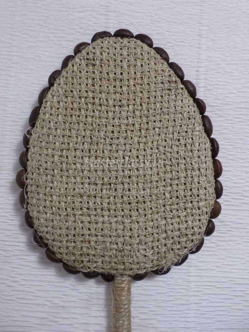 топиарий пасхальный фото
