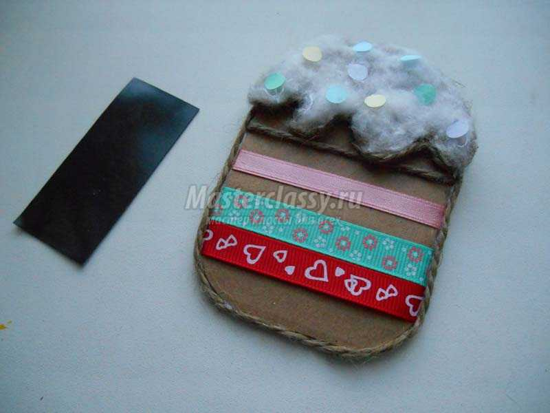 поделка пасхальный сувенир