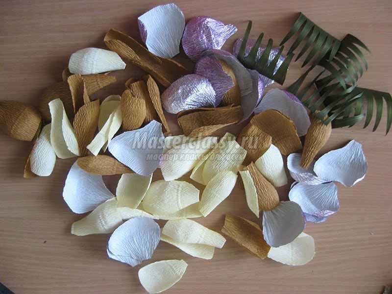 букеты из конфет для начинающих