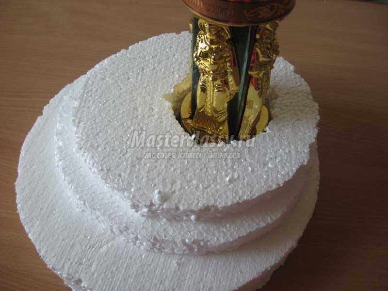 букеты из конфет своими руками для мужчин