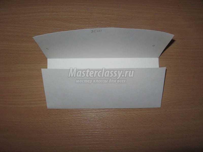 поздравительный конверт