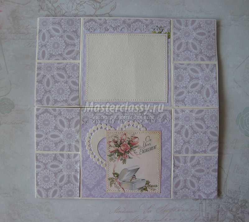 свадебные открытки своими руками