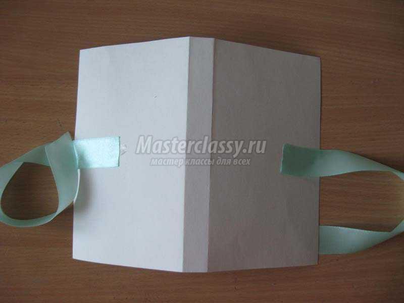 коробочка для денег мастер класс