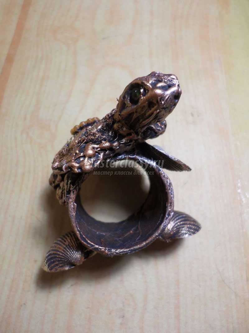 кольца для салфеток фото