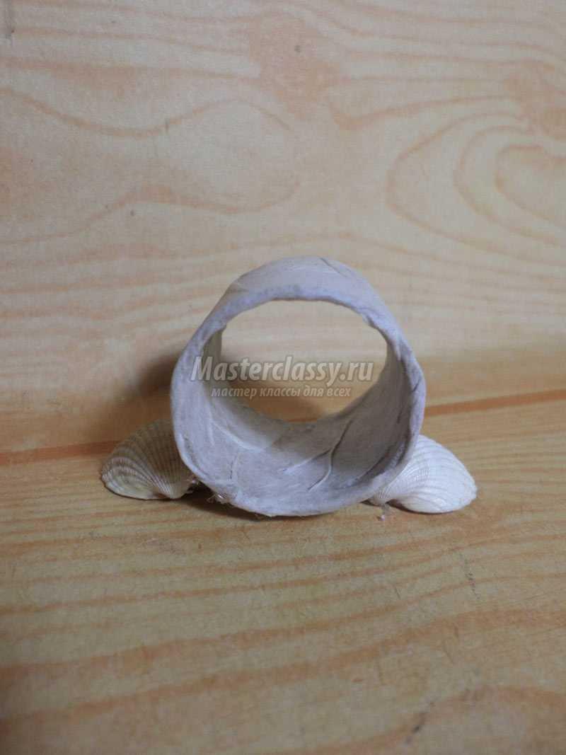 кольцо для салфеток сделать