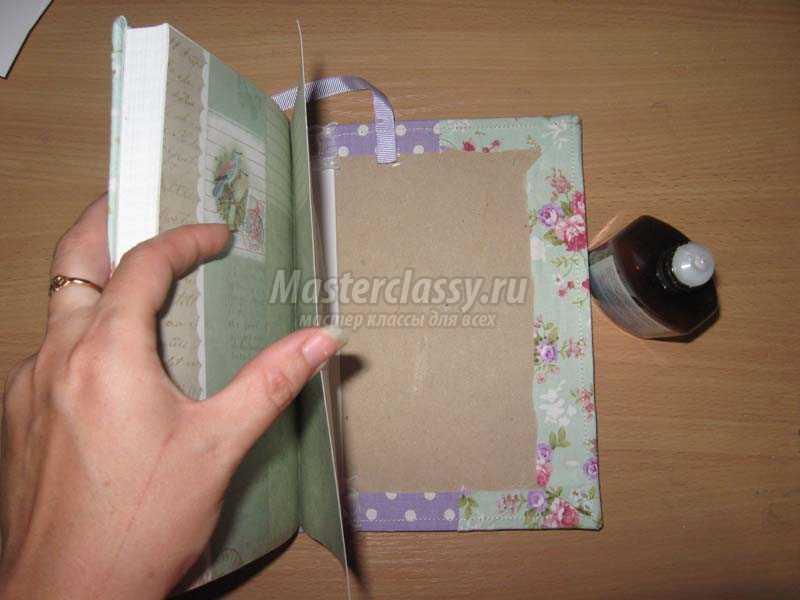 блокноты скрапбукинг фото