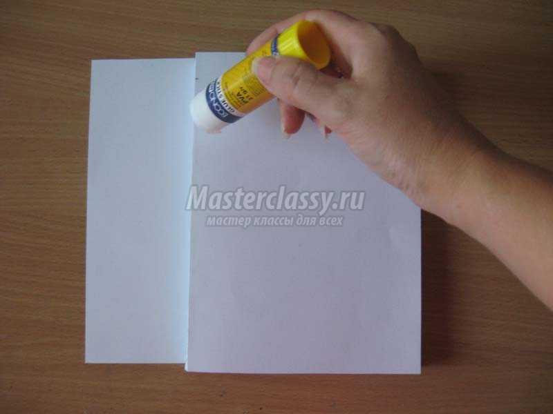 скрапбукинг блокнот своими руками