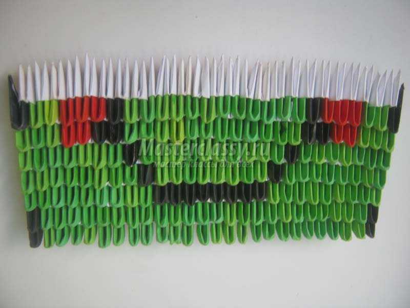 оригами бумаги детей лягушка