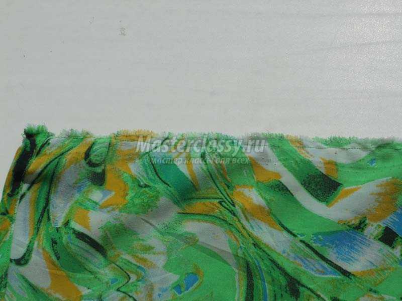 вязание летнего сарафана платья крючком