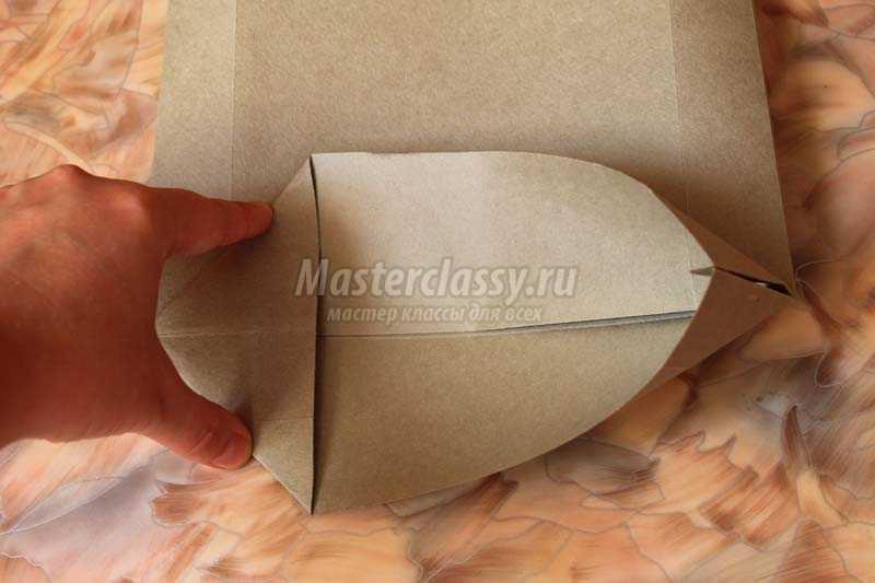 пакеты подарочные бумажные