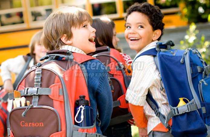 Как организовать детскую экскурсию правильно?