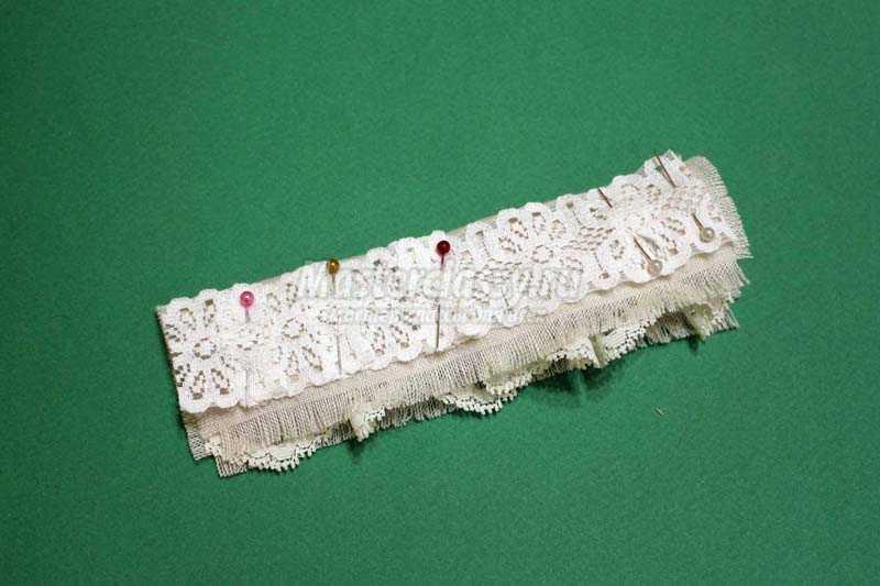 браслеты невесты руками
