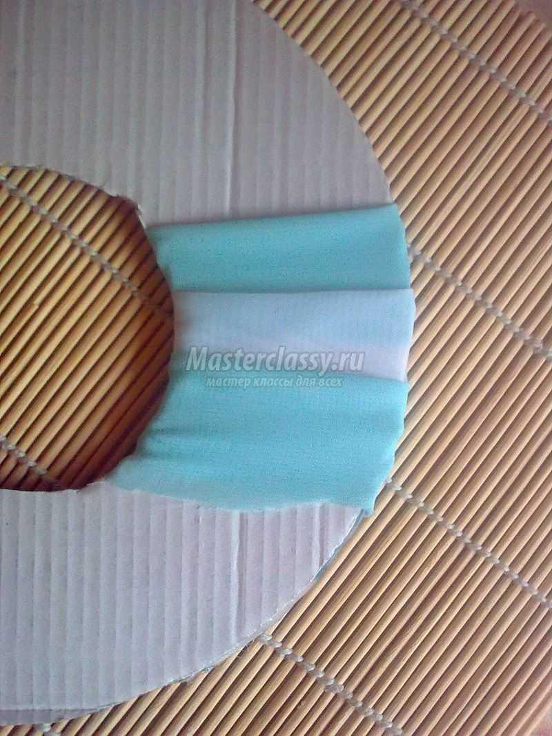 конфетные букеты своими руками
