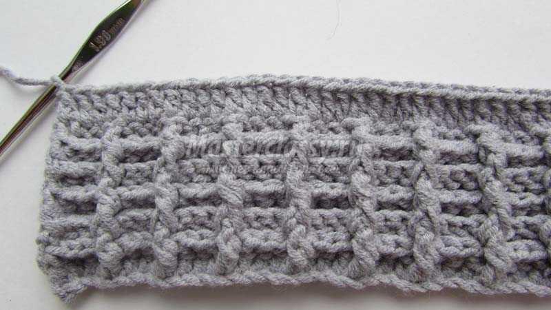 вязание крючком детские шапочки