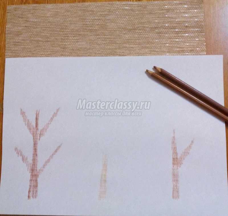 рисунки на неровные поверхности