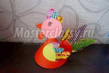 Что можно сделать из конфетных фантиков своими руками в домашних условиях фото 677