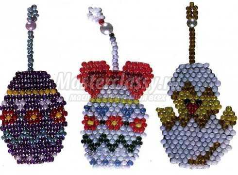 1488880258_brelok1 Подарок на пасху своими руками: 10 идей с пошаговым фото