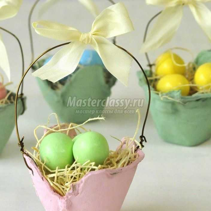 1489583667_13-beautiful-diy-easter-baskets-copy Подарок на пасху своими руками: 10 идей с пошаговым фото