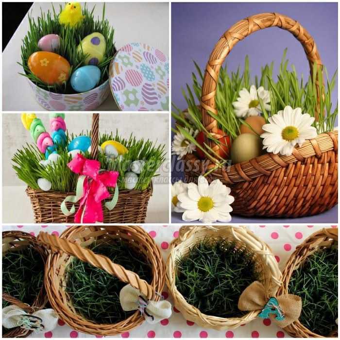 1489583689_easter-basket-craft-osterbasteln-easter-decoration-copy Подарок на пасху своими руками: 10 идей с пошаговым фото