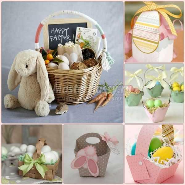 1489583706_osterdeko-craft-craft-ideas-easter-basket-diy-diy-projects-copy Подарок на пасху своими руками: 10 идей с пошаговым фото