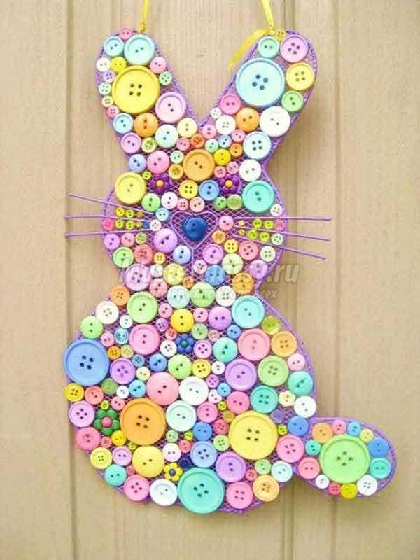 1489583716_diy-crafts-for-easter-6-copy Подарок на пасху своими руками: 10 идей с пошаговым фото