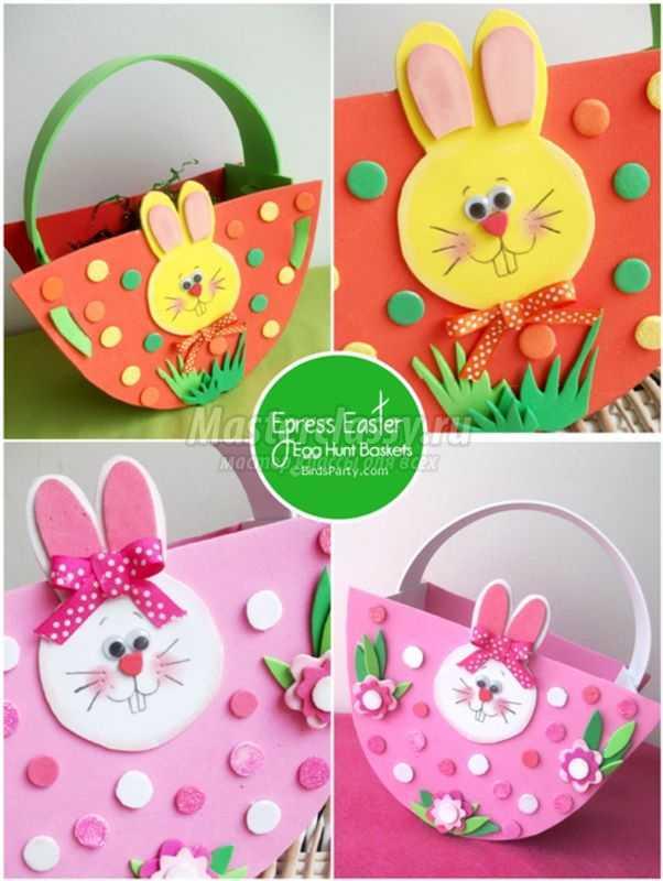 1489583722_no-sew-express-baskets-copy Подарок на пасху своими руками: 10 идей с пошаговым фото