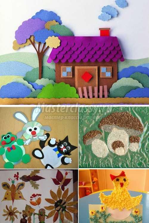 1491818225_sadik2 Осенние поделки в детский сад: 100 мастер-классов с пошаговым фото