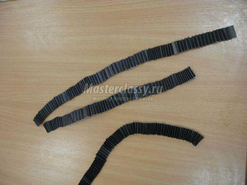поделки из бросового материала для детей