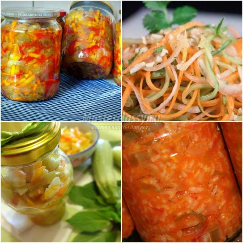 Салат на зиму капуста помидоры перец морковь