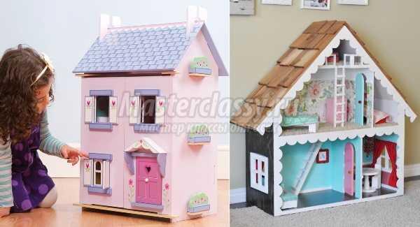 1496388353_domik1 Как сшить домик для кошки своими руками