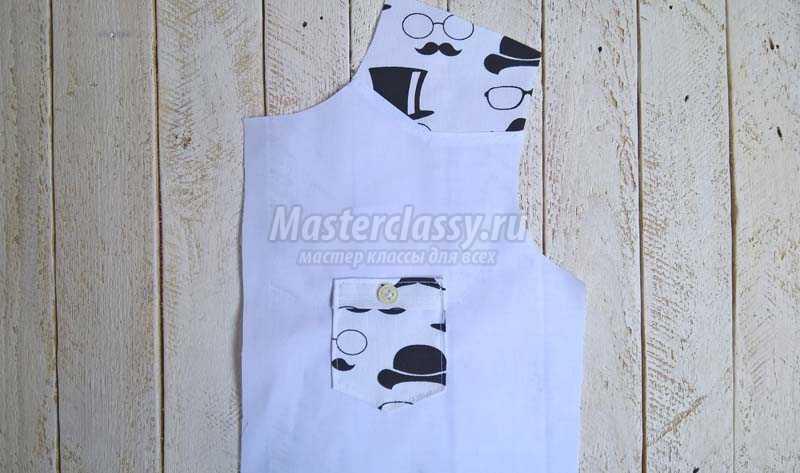 1500051870_11 Как сшить рубашку для мальчика. Мастер-класс с фото