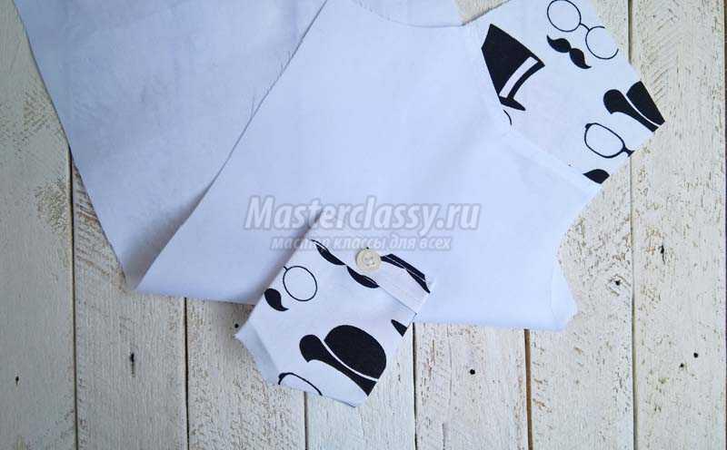 1500051887_10 Как сшить рубашку для мальчика. Мастер-класс с фото