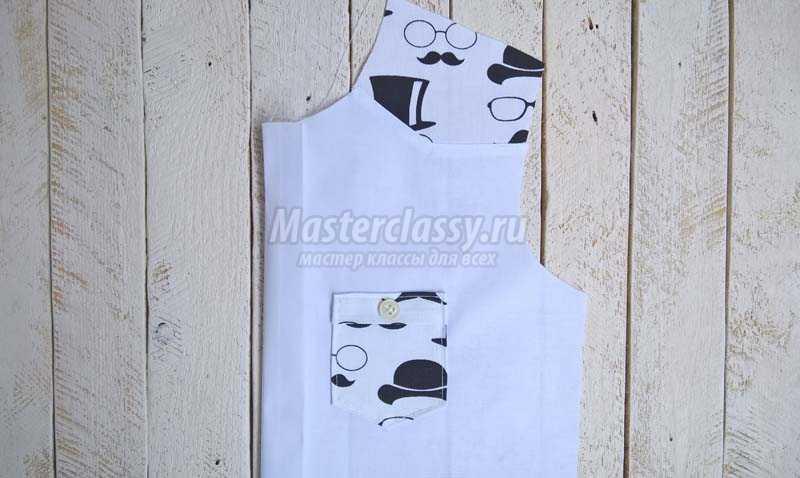 1500051890_15 Как сшить рубашку для мальчика. Мастер-класс с фото