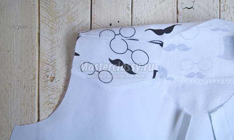 1500051890_18 Как сшить рубашку для мальчика. Мастер-класс с фото