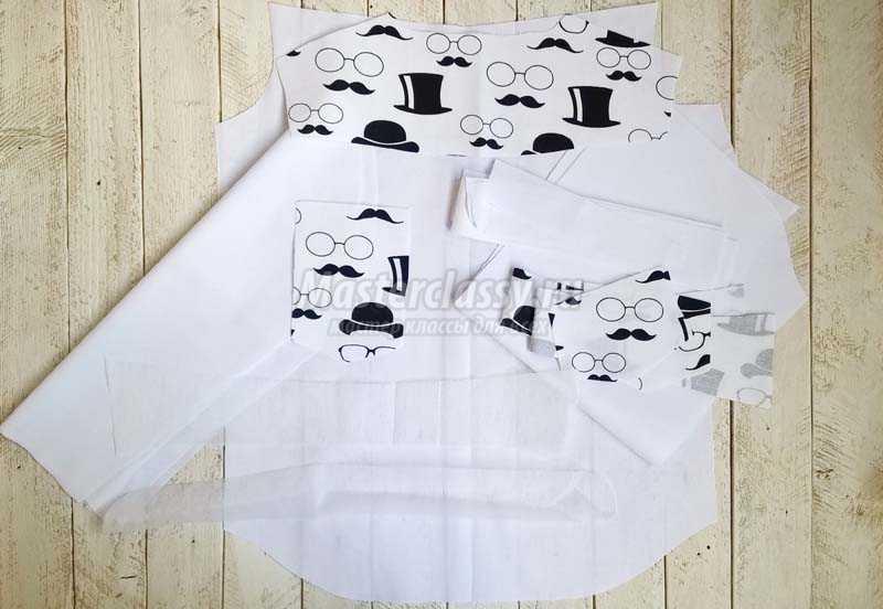 1500051890_2 Как сшить рубашку для мальчика. Мастер-класс с фото