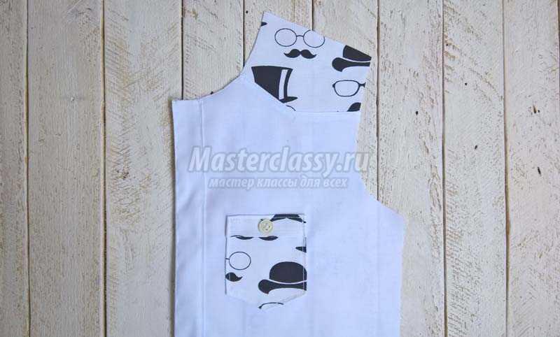 1500051903_17 Как сшить рубашку для мальчика. Мастер-класс с фото