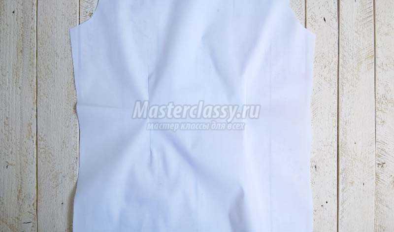 1500051942_6 Как сшить рубашку для мальчика. Мастер-класс с фото