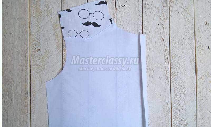 1500051954_13 Как сшить рубашку для мальчика. Мастер-класс с фото