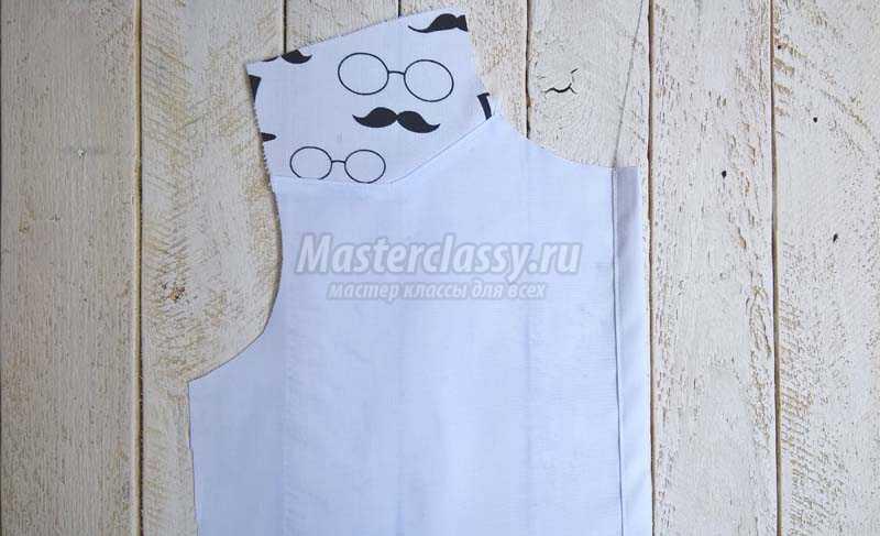 1500051964_14 Как сшить рубашку для мальчика. Мастер-класс с фото