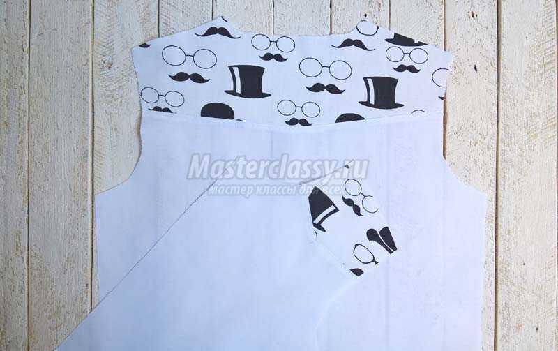 1500051967_4 Как сшить рубашку для мальчика. Мастер-класс с фото