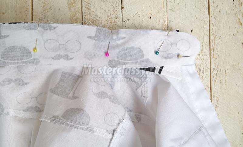 1500051973_33 Как сшить рубашку для мальчика. Мастер-класс с фото