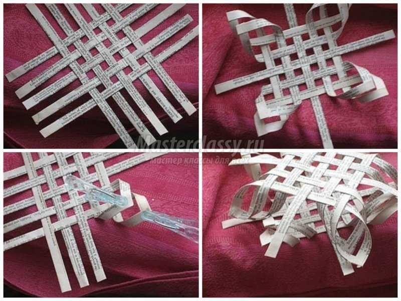 1506632479_collage1 Оригами – объемные снежинки: схемы изготовления, шаблоны, фото. Как сделать объемную новогоднюю снежинку 3D из бумаги своими руками: пошаговая инструкция