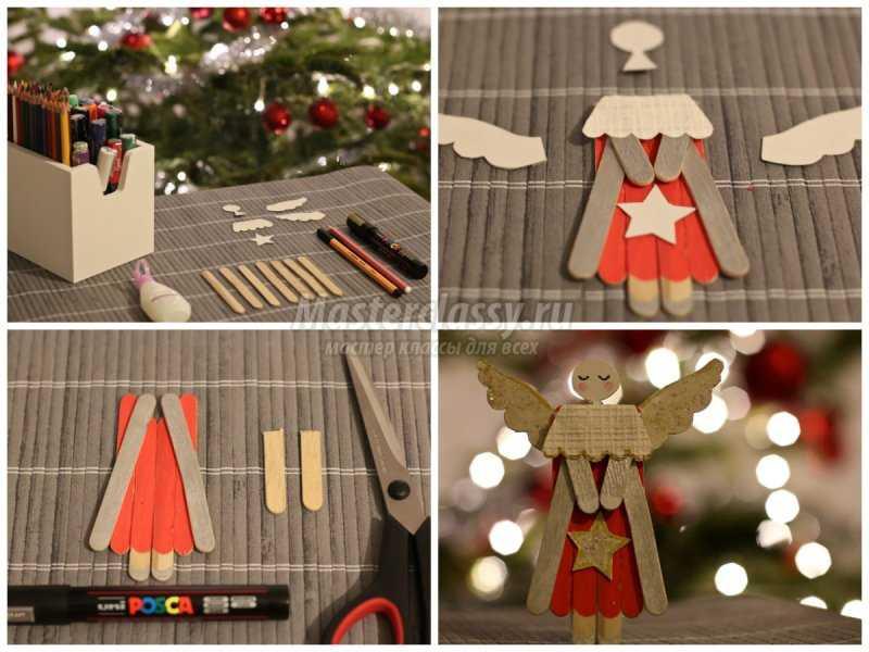1508937986_collage9 Детские зимние поделки своими руками: пошаговые мастер-классы