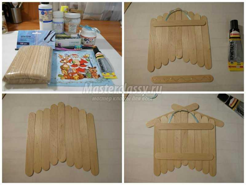 1508938029_collage1 Детские зимние поделки своими руками: пошаговые мастер-классы