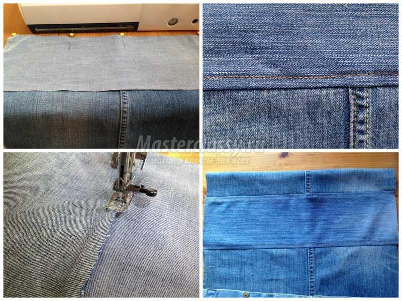 1527274077_collage3 Интересные варианты пошива сумок из старых джинс