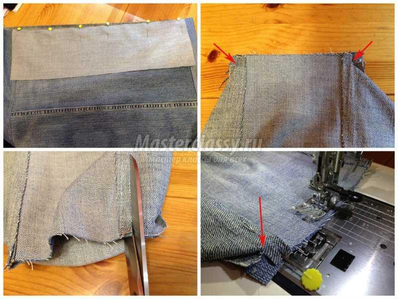 1527274088_collage4 Интересные варианты пошива сумок из старых джинс